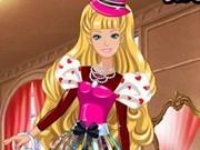 barbie designer de ziua indragostitilor