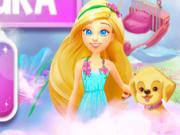 Jocuri cu barbie dreamtopia