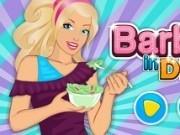 Jocuri cu barbie gateste mancare de dieta