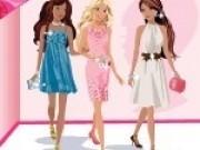 Jocuri cu barbie imbracaminte moda
