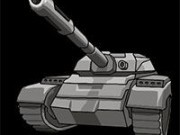 batalia de tancuri in oras