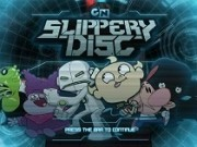 batalia discurilor pe cartoon network