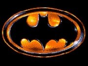 batman puternic in actiune