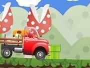 baymax cu camionul rapid