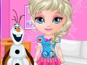 bebelusa barbie face tricouri frozen