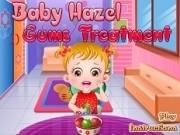 bebelusa hazel la dentist