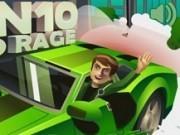 Jocuri cu ben 10 conduce camioane rapide