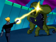 ben 10 humungousaur ultimate alien