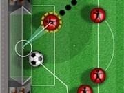 Jocuri cu bile de fotbal cu strategie