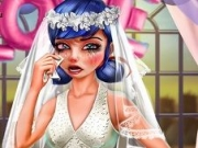 Jocuri cu buburuza si nunta distrusa
