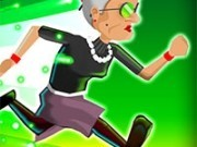 bunica nervoasa fuge in paris