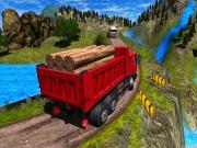 Jocuri cu camioane 3d de transportat incarcatura periculoasa