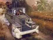 Jocuri cu camioane de transportat oua de dinozaur