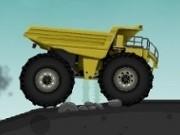 camioane distrugatoare de masini