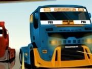camioane grele de curse rapide