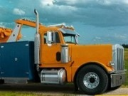 Jocuri cu camioane lungi de tractat masini