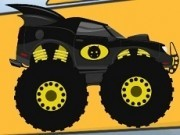 Jocuri cu camioane mari de supereroi
