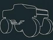 Jocuri cu camioanul 3d de accelerat