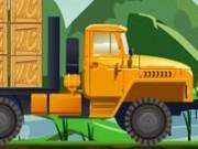 Jocuri cu camion cu 10 roti la transport extrem