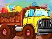camionul cu bomboane