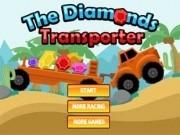 Jocuri cu camionul cu diamante