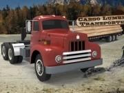 camionul de carat busteni