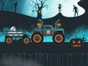 camionul de transportat cranii