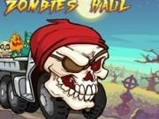 Jocuri cu camionul de zombie