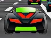 campionat curse de masini viteza