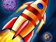 Jocuri cu catapulta de rachete
