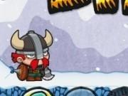 cel mai puternic dintre vikingi