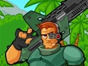 click cu razboinicii din jungla