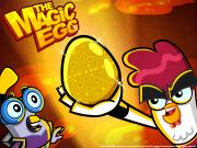 Jocuri cu cocosul aruncator de oua