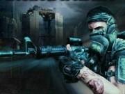 Jocuri cu comandantul un lupta cu inamicii