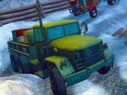condu offroad camioane cu marfa
