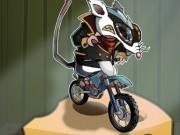 conduce soricei pe motociclete