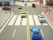 Jocuri cu condus 3d in trafic