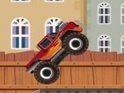 Jocuri cu condus camioane mari cu viteza