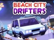 Jocuri cu condus de plaja cu drifting