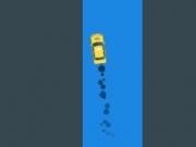 condus masini pe strazi mici