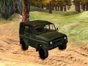 Jocuri cu condus offroad 3d cu camioane uaz