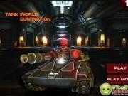 condus tancuri cu laser