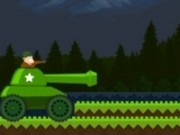 Jocuri cu condus teren accidentat cu tancuri si impuscaturi