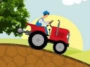 Jocuri cu condus tractorul fermierului