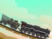 Jocuri cu condus trenul de marfa