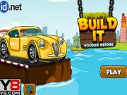 Jocuri cu construieste poduri pentru masini