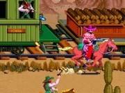 Jocuri cu cowboy serif in vestul salbatic