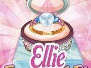creeaza inel de logodna pentru ellie