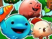 Jocuri cu cultiveaza planeta la ferma mondiala