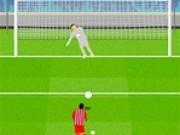 cupa fotbal de penalty